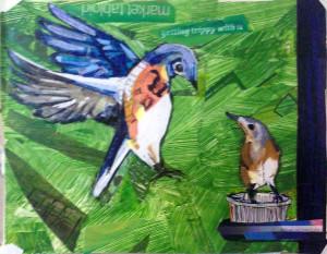 29 MAR Baby Bluebird